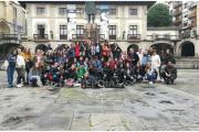 Καθηγητές Και Μαθητές του 3ου ΓΕΛ Βέροιας στην Ισπανία