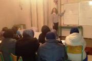 Μαθαίνουν ελληνικά οι πρόσφυγες της Βέροιας