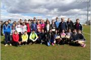 Σχολικοί Αγώνες Δρόμου (Μάρτιος 2018) - Συγχαρητήρια