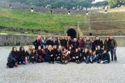 Μαθητές Και Καθηγητές Του 3ου ΓΕΛ Βέροιας Στην Ιταλία Με Το Ευρωπαϊκό Πρόγραμμα Erasmus