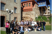 Το 3ο ΓΕΛ Βέροιας φιλοξενεί μαθητές και καθηγητές από την Ευρώπη