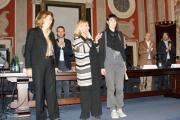 1ο βραβείο στον16ο Διεθνή Διαγωνισμό Αρχαίων Ελληνικών (Ισοκράτης)