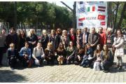 Μαθητές και καθηγητές του 3ου ΓΕΛ Βέροιας στη Σμύρνη της Τουρκίας