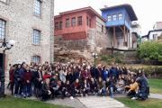 Το 3ο ΓΕΛ Βέροιας Φιλοξενεί Μαθητές Και Καθηγητές  Από 6 Ευρωπαϊκές Χώρες