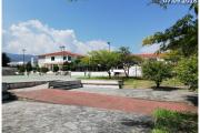 Η Εσωτερική αυλή του Σχολείου μας (07.09.2018)