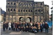 Μαθητές και καθηγητές του 3ου ΓΕΛ Βέροιας στη Γερμανία