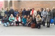 Μαθητές και καθηγητές του 3ου ΓΕΛ Βέροιας στην Πολωνία