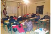 Διδασκαλία της Ελληνικής Γλώσσας στους πρόσφυγες