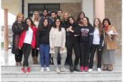 Αγώνες Επιχειρηματολογίας που διεξήχθησαν στη Θεσσαλονίκη