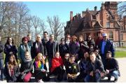 Το πρόγραμμα Erasmus του 3ου ΓΕΛ Βέροιας στη Λετονία