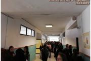Φωτογραφίες - Επίδοση Ελέγχων Α' τετραμήνου (15.02.2019)